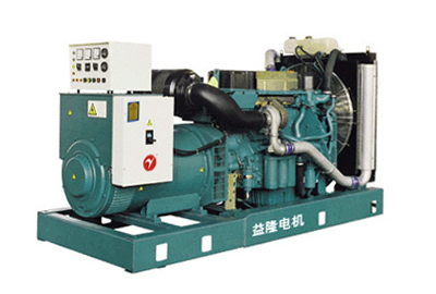 VOLVO Series Generator Set